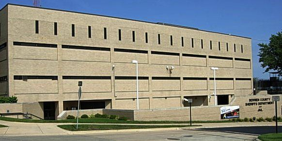Berrien County Jail